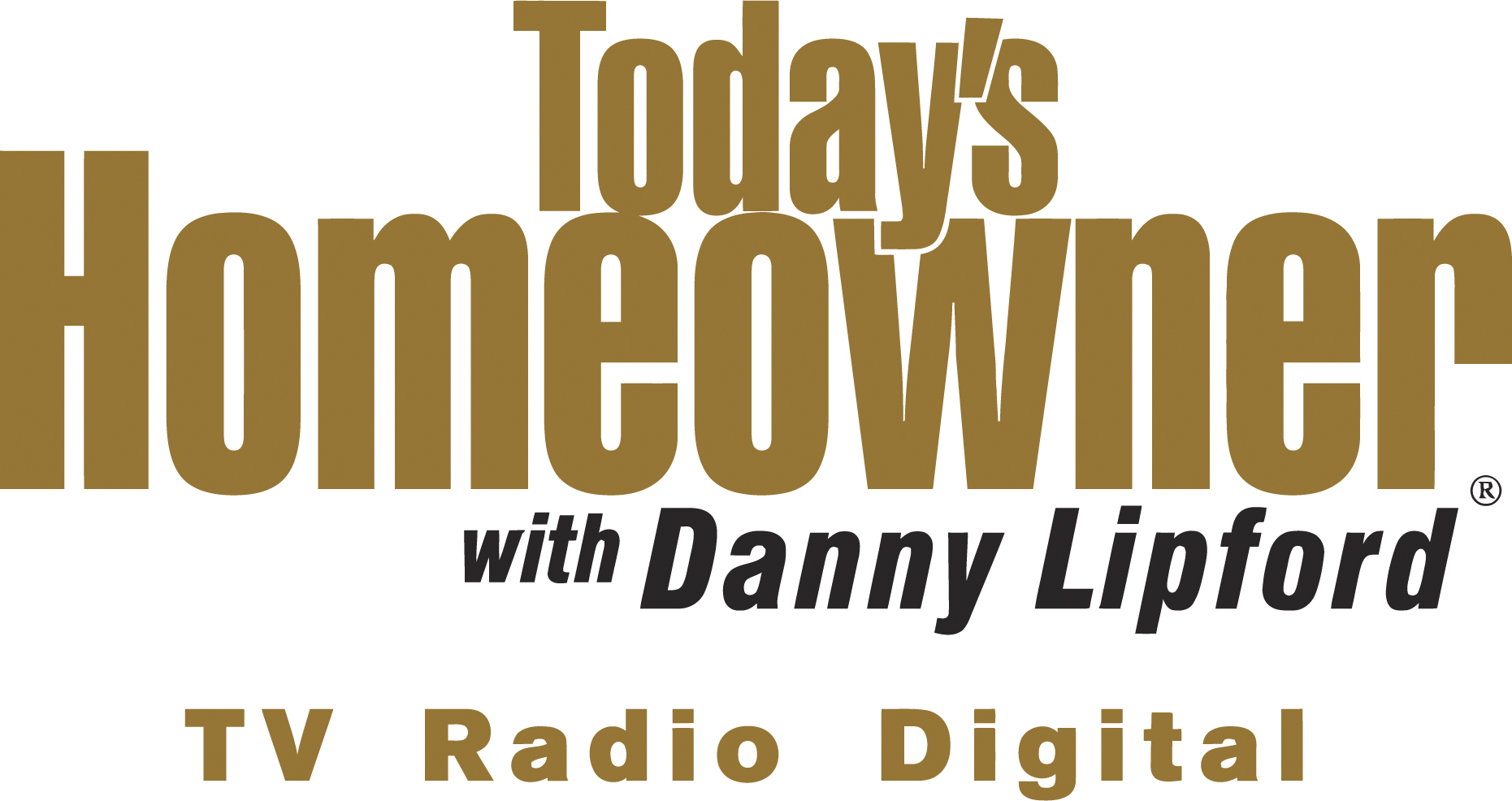 Todays homeowner Logo
